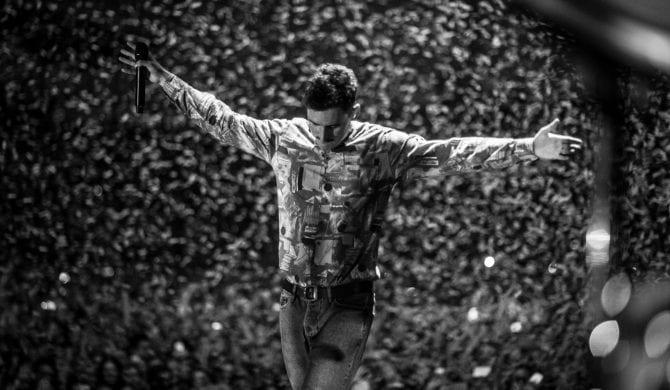 Dawid Podsiadło wydłuża Wielkomiejski Tour do 54 koncertów