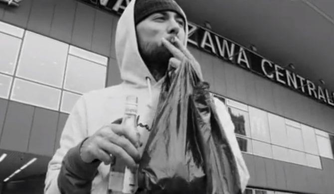 Malik Montana x Dio Mudara z nowym klipem