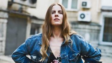 Marta Zalewska promuje debiutancki album