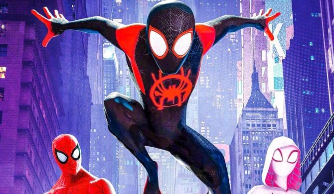 """Lil Wayne, Nicki Minaj i inni na soundtracku animowanego """"Spider-Mana"""""""