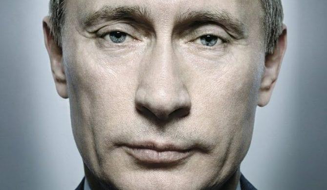 Władimir Putin chce kontrolować rap w Rosji