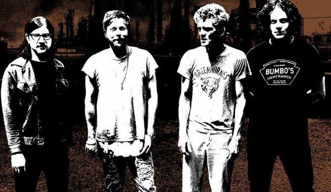 The Raconteurs z dwoma premierowymi kawałkami