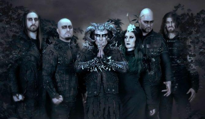 Cradle Of Filth wracają do Polski