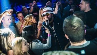 donGURALesko na żywo w Gdyni (FOTO)