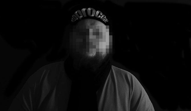 Śląski raper aresztowany za komentarz po śmierci prezydenta Gdańska