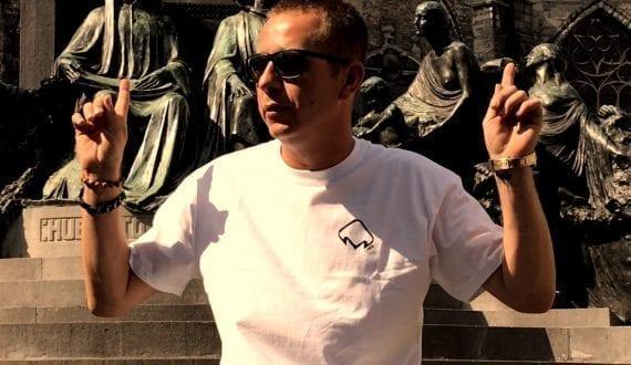 """Jędker prezentuje kolejny klip promujący """"X"""""""