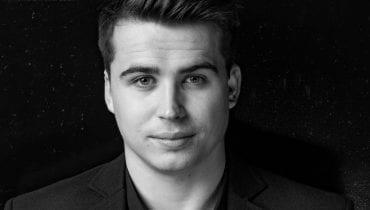"""Krzysztof Iwaneczko mówi światu: """"Jestem"""""""