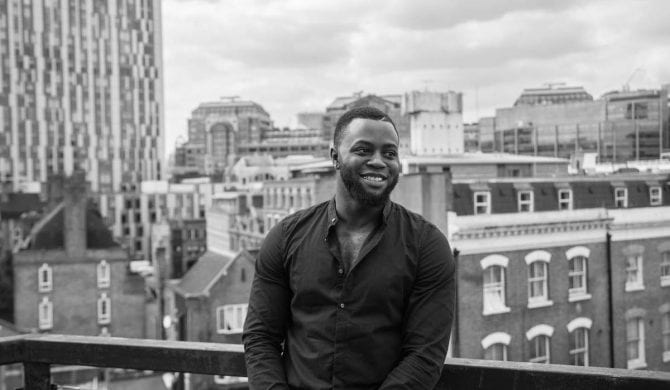 Brytyjski raper zginął w wypadku samochodowym