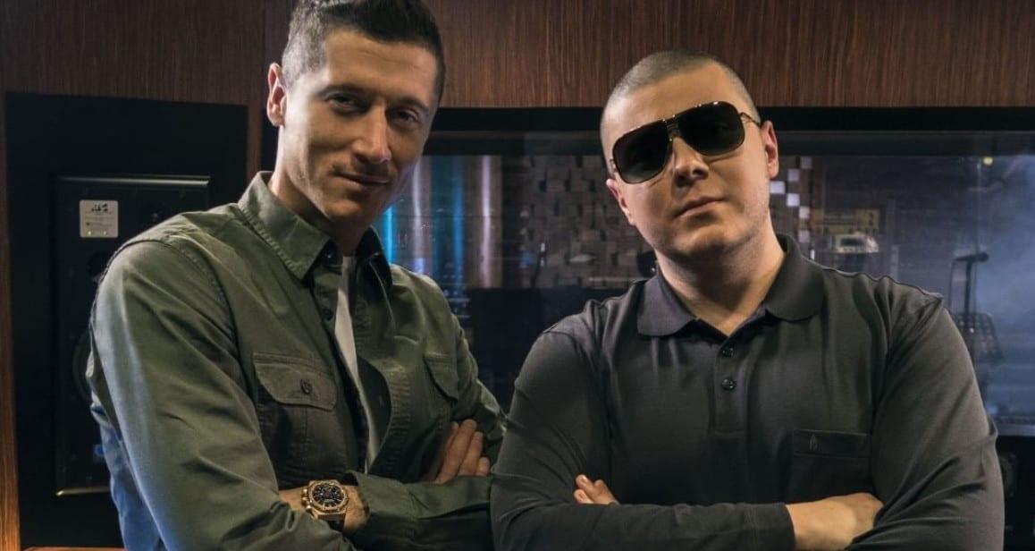 W Polsce Donatan z Lewandowskim, a w Stanach gwiazda rapu i gigant sportu