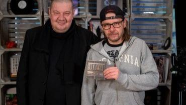 1 NA 1: Artur Rawicz vs Marek Dyjak