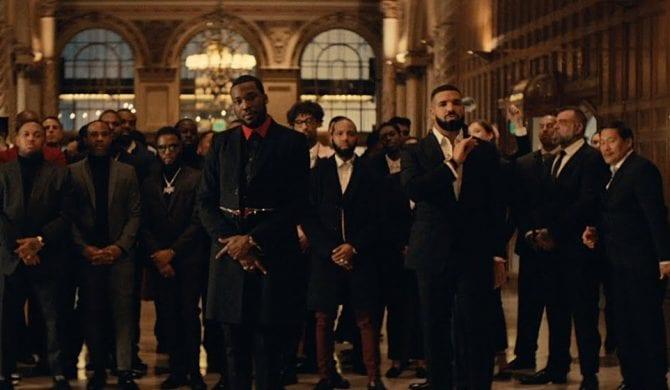 Meek Mill i Drake w klipie do wspólnego kawałka