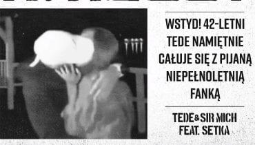 """""""R.Kelly"""" – Tede i Setka w kolejnym singlu promującym """"Karmagedon"""""""