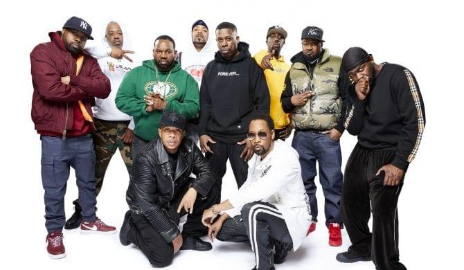 Wu-Tang Clan headlinerem nowego polskiego festiwalu
