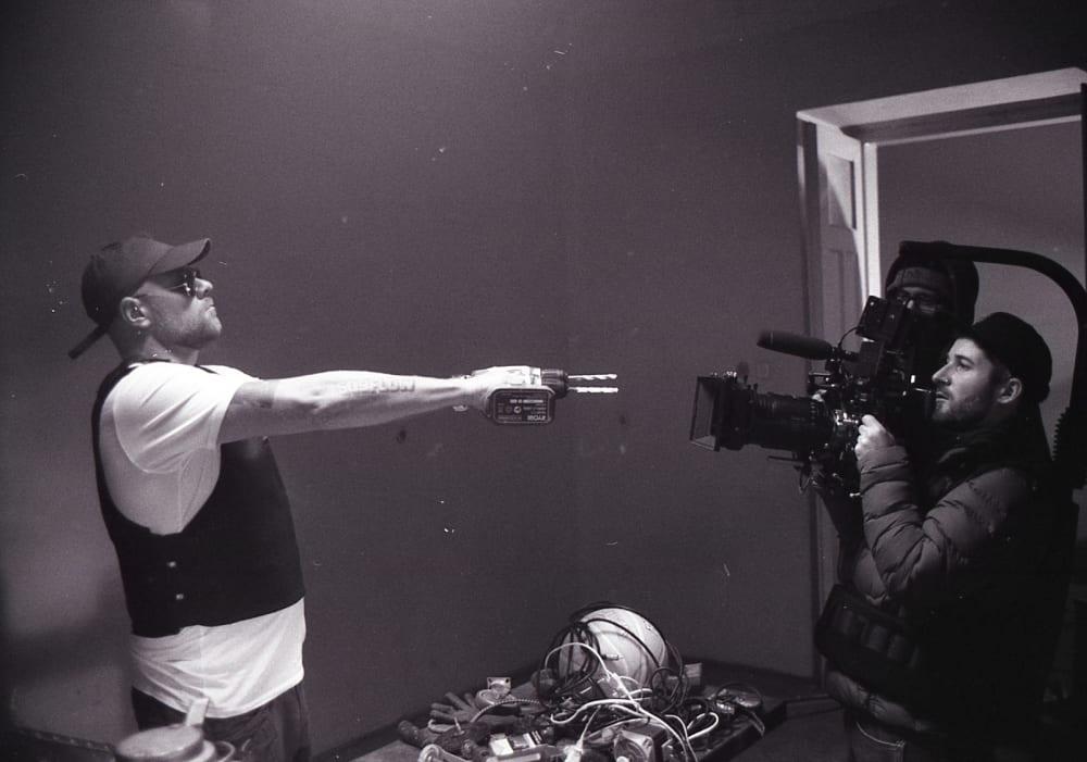 """Tede & Sir Mich – """"One Star"""" – kulisy nowego klipu"""