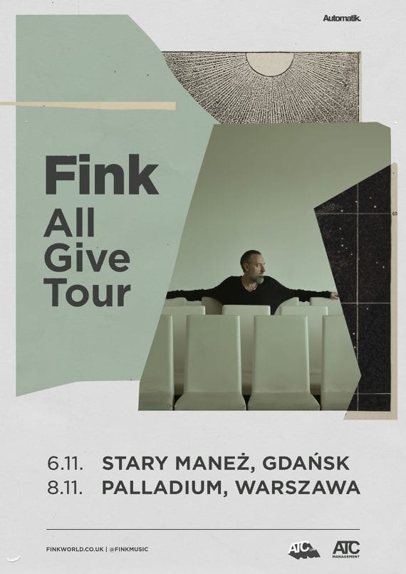 Fink w Polsce