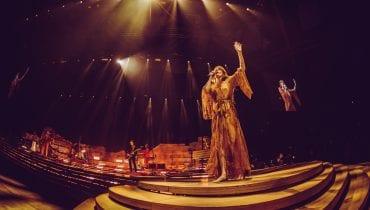 Florence And The Machine – fotorelacja z koncertu w Łodzi