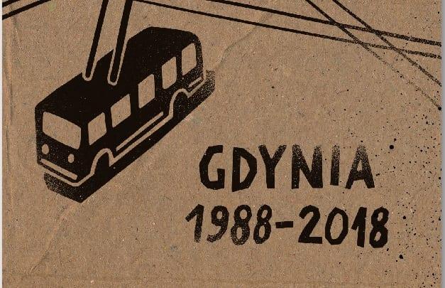 """Różni Wykonawcy – """"Gdynia 1988-2018"""""""