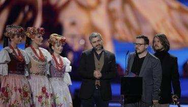 Gdzie mamy polskie Grammy? Komentarz Marcina Flinta