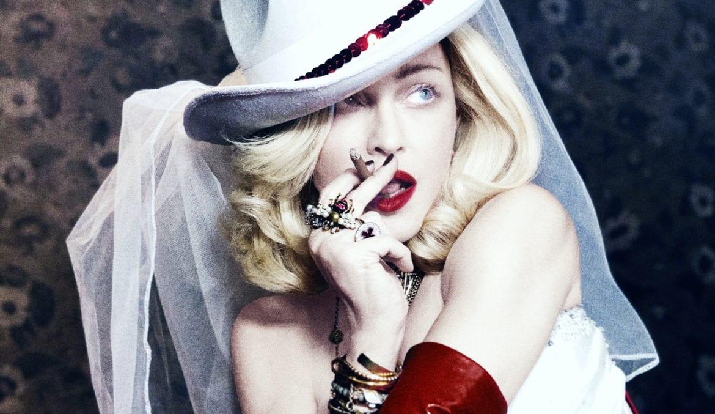 """Madonna i jej topowy gość w singlu """"Medellín"""""""