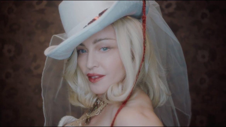 """Madonna zaprasza do świata """"Madame X"""""""