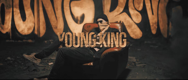 Sztoss mianował się Młodym Królem
