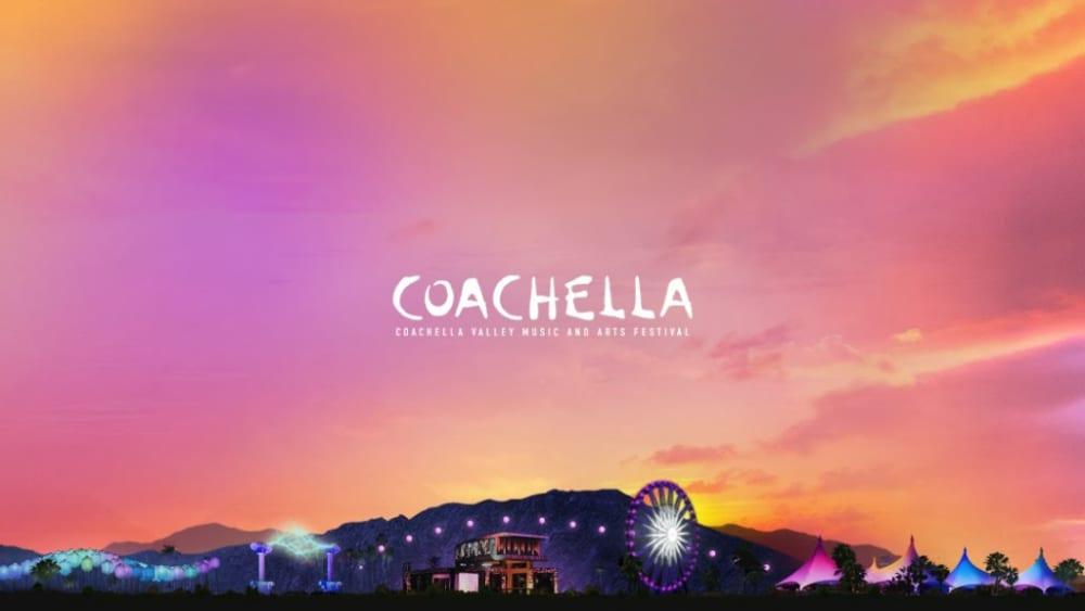 Koncerty Coachella Festival na żywo w sieci
