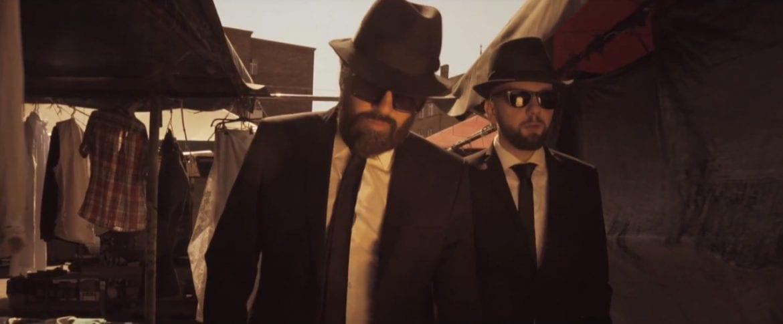 donGURALesko i Matheo prezentują nowy klip