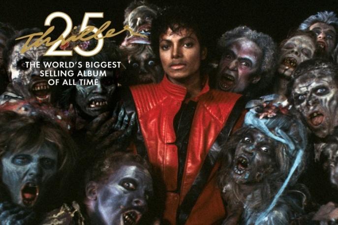 """""""Thriller"""" najbardziej wpływowym teledyskiem"""