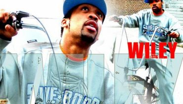 Wiley nagra z N-Dubz