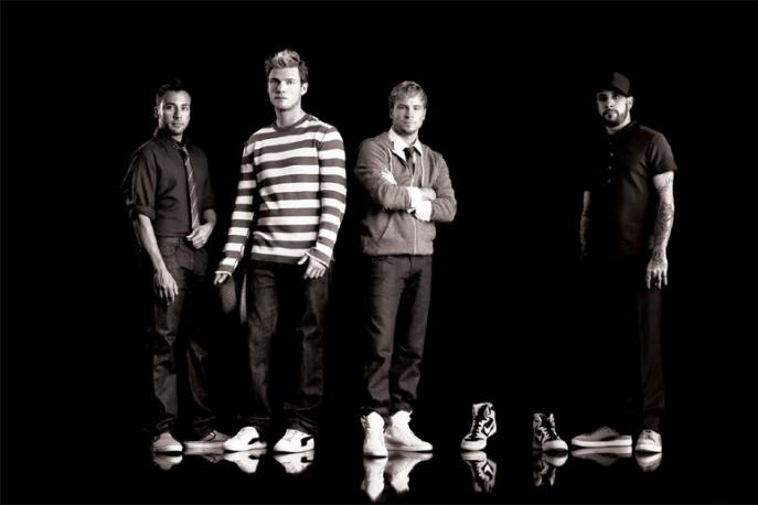 Backstreet Boys bojkotuje BP