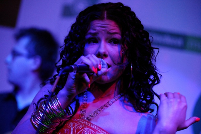 Ania Karwan W Platinum (Foto)