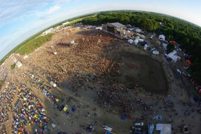 Planeta Woodstock