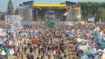 Finał Eliminacji Na Główną Scenę Woodstock