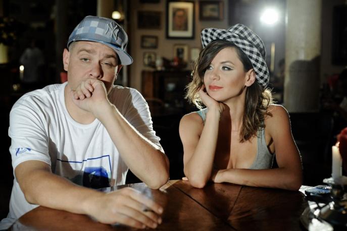 "Tede Feat. Natalia Lesz – ""Glam rap"" (Video)"