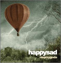 """HAPPYSAD – """"Nieprzygoda"""""""