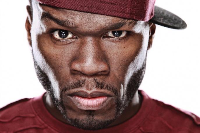 50 Cent z nowym projektem