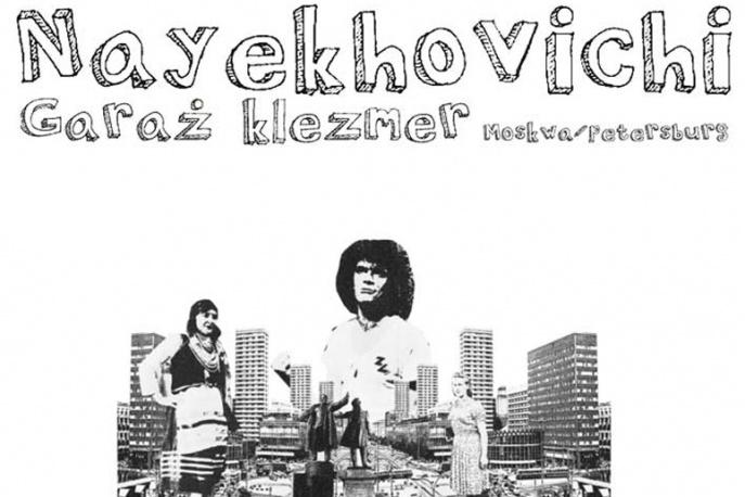 Nayekhovichi w Warszawie