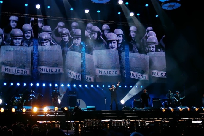 Trzymaj Pion – koncert na 30-lecie NZS