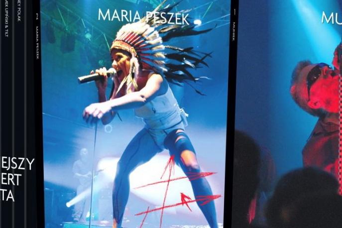 Najmniejsze Koncerty Świata ponownie na DVD