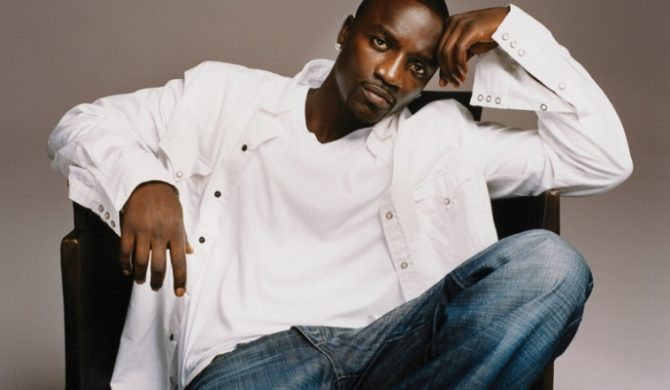 Akon odpowiada will.i.am`owi