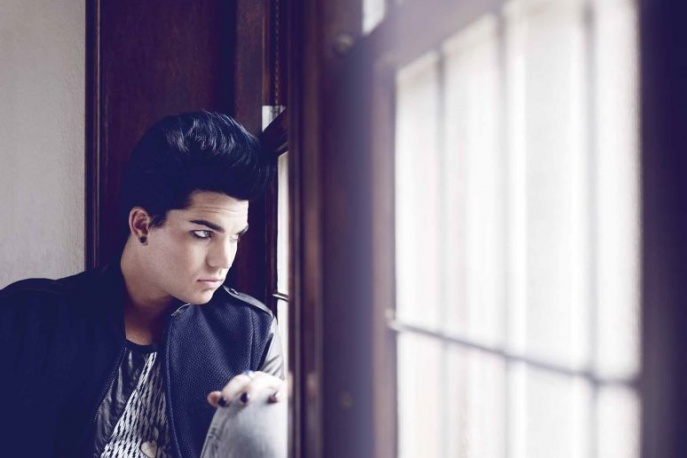 Adam Lambert planuje drugi album