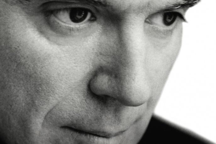 David Byrne dla najszybszych