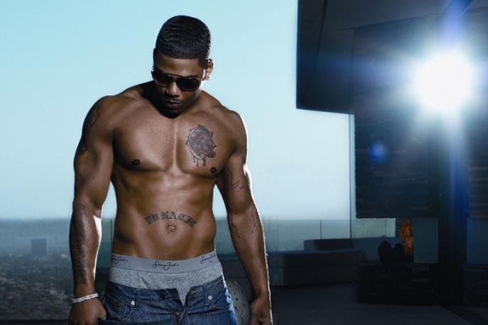 Nelly znów kręci z Kelly Rowland (VIDEO)