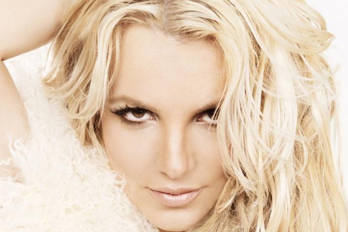 Britney Spears napisała dla Seleny Gomez