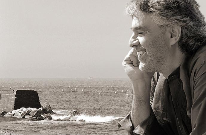 Andrea Bocelli – opera na Gwardii