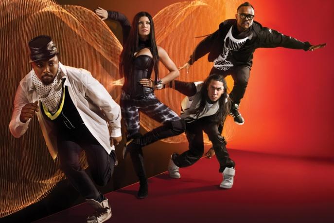 Black Eyed Peas zawieszą działalność