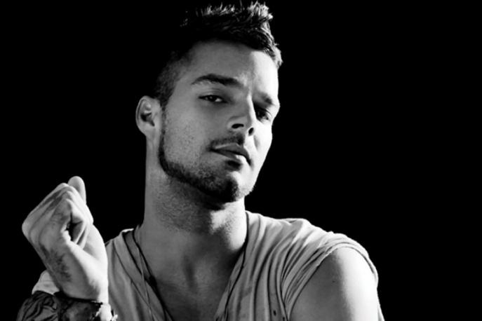 Ricky Martin chce zagrać z Prince`em