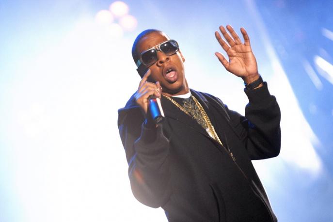 Jay-Z łączy się z Pharrellem