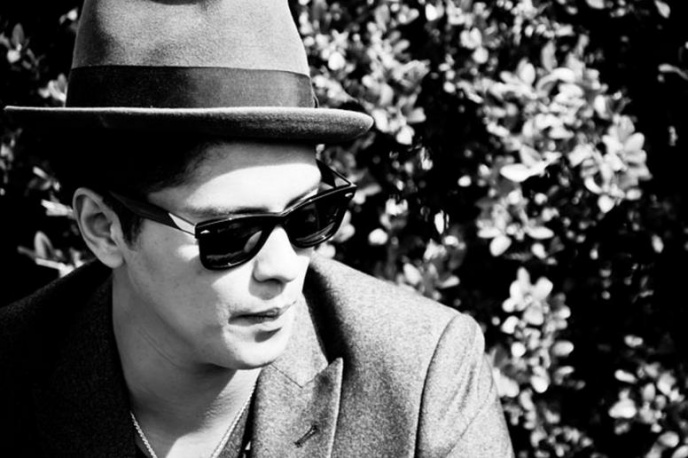 Bruno Mars wystąpi na gali MTV VMA 2011