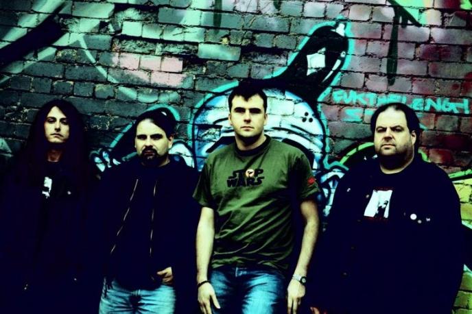Napalm Death coraz bliżej premiery